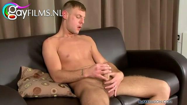 neukles stijve penis aftrekken