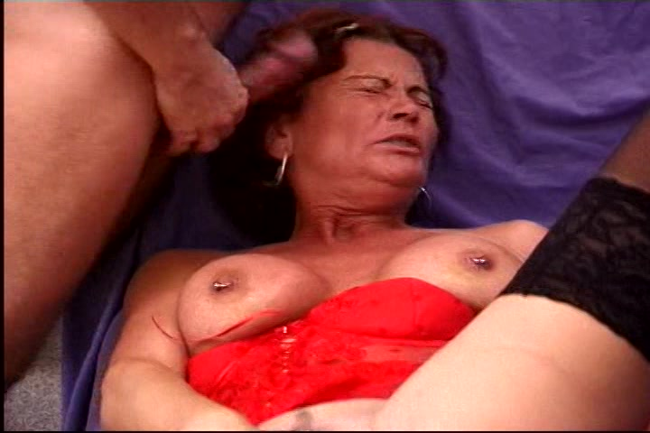 Milfs moeder Sex