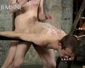 Erotische gay bdsm