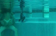 Leegtrekken en bonken onder water
