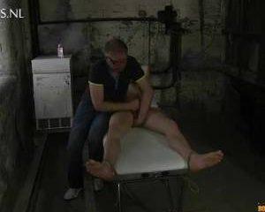 Geile gay massage