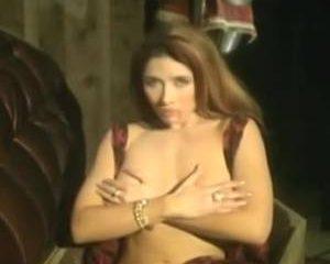 Lesbische vampier porno