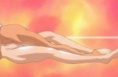 Hentai porno video