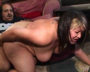 Grote lul in haar zachte dikke kut