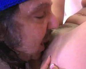 De grote pik van Ron Jeremy